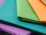 Bibuła kolorowa
